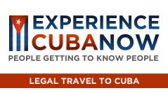 Experience Cuba Now